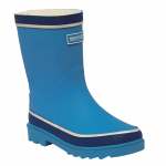 Regatta Foxfire Jnr Methyl Blue Welly