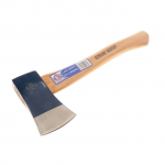 Faithfull 1 1/4lb Hickory Shaft Hatchet