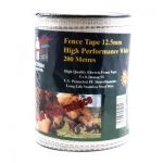 Fenceman High Performance Fence Tape