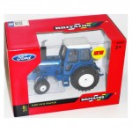 Britains Ford TW-10 Model Tractor 1:32 Scale