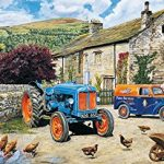 Gibsons The New Major 100pc Puzzle