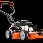 Husqvarna LB553SE Petrol Lawn Mower