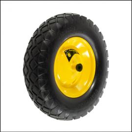 Haemmerlin Wheelbarow PFW-400 Puncture Free Replacement Wheel 1