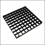 Haemmerlin Polypropylene Interlocking Grass Grid 50cm² 1
