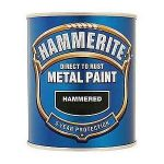 Hammerite Metal Hammered Paint