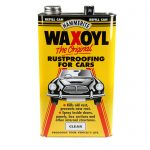 Hammerite Waxoyl Treatment Paint