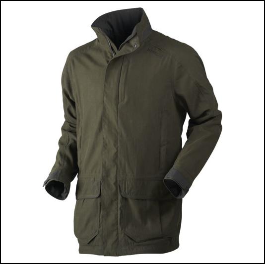 Harkila Avan Jacket Willow Green 1