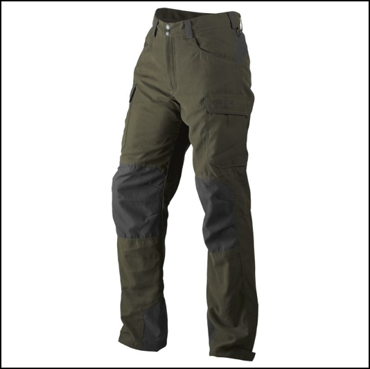 Harkila Avan Trousers Willow Green 1