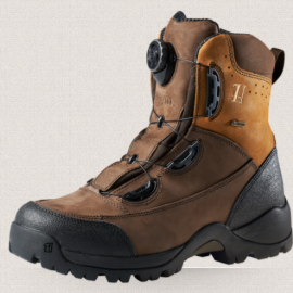 Harkila Big Game Boa GTX 8 Brown Boots 1