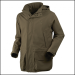 Harkila Orton Willow Green Waterproof Packable Jacket
