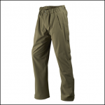 Harkila Orton Willow Green Waterproof Packable Overtrousers 1