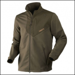 Harkila Pro Hunter Soft Shell Jacket Willow Green 1
