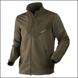 Harkila Pro Hunter Soft Shell Jacket Willow Green 1
