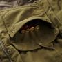 Harkila Pro Hunter X Jacket Lake Green 5
