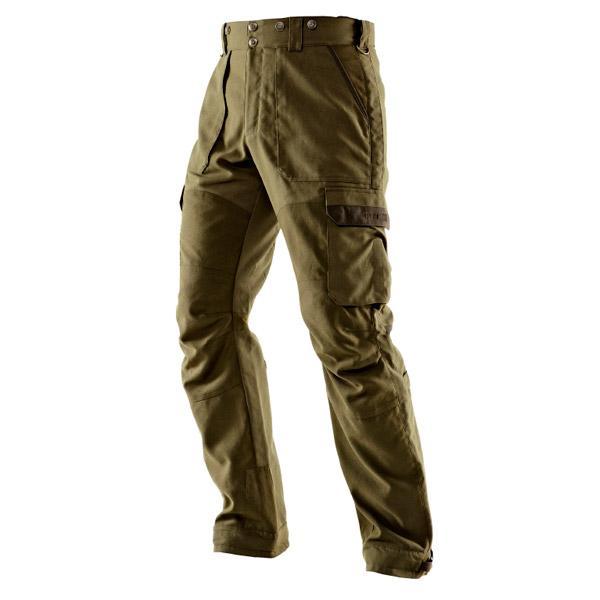 Harkila Pro Hunter X Trousers Lake Green 1