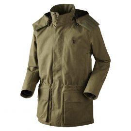 Harkila Storvik Jacket Olive Green 1