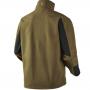 Harkila Thor Fleece Jacket Olive Green-Black 2