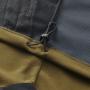 Harkila Thor Fleece Jacket Olive Green-Black 4