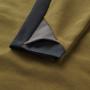 Harkila Thor Fleece Jacket Olive Green-Black 5