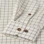 Harlika Stenstorp Shirt Olive Check 3