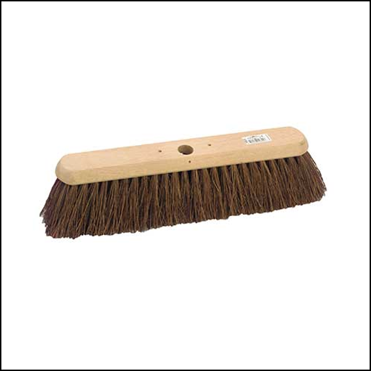 Hillbrush 18in Platform Broom 1