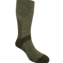Bridgedale Summit Green Socks