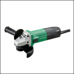 Hitachi G12STX 115mm-4.5in Angle Grinder 600W 240V