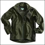 Hogg of Fife Kinross Waterproof Field Jacket 1