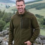 Hogg of Fife Kinross Waterproof Field Jacket 2