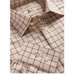 Hogg of Fife Laird Premier Tattersall Shirt 1