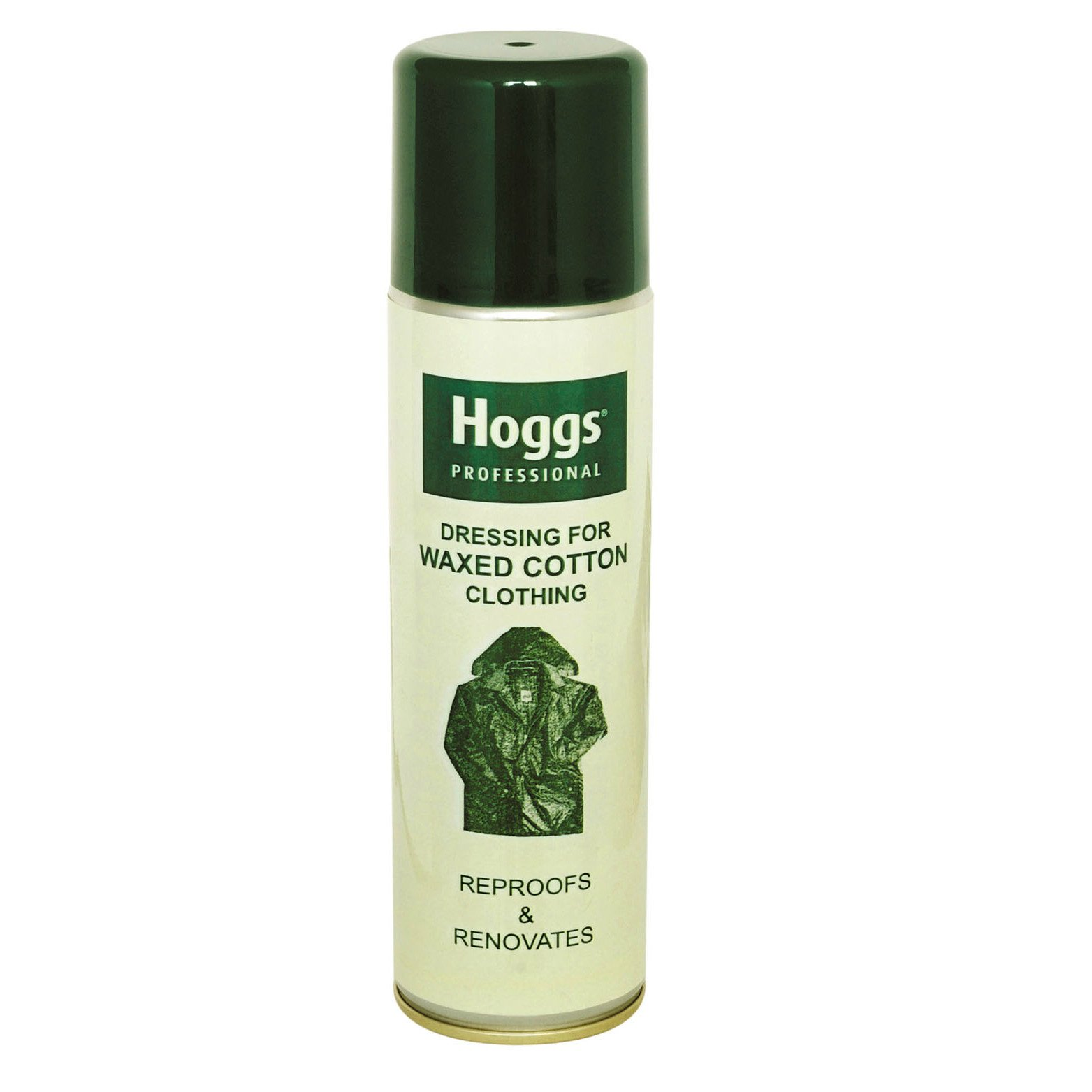 Hoggs Professional Waxed Spray-On Dressing 1