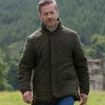 Hoggs of Fife Carlton Quilted Jacket 2