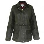 Hoggs Cheltenham Wax Jacket