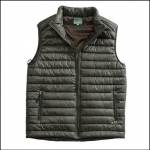 Hoggs of Fife Craigmore Quilted Gilet