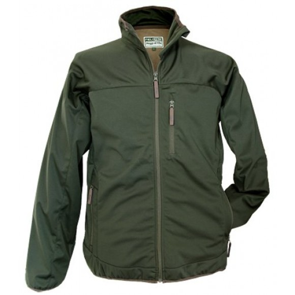 Hoggs of Fife Field Pro Soft Shell Jacket 1