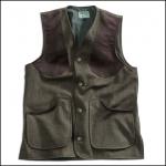 Hoggs of Fife Harewood Lambswool Tweed Waistcoat