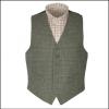 Hoggs of Fife Invergarry Tweed Dress Waistcoat 2