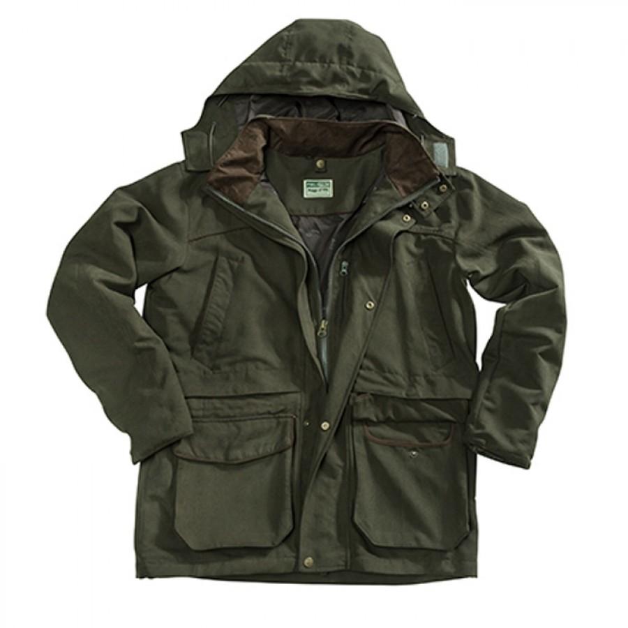Hoggs of Fife Kincraig Waterproof Field Jacket 1