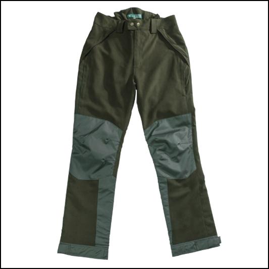 Hoggs of Fife Kincraig Waterproof Field Trousers 1