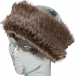 Hoggs of Fife Ladies Albany Faux Fur Headband 2