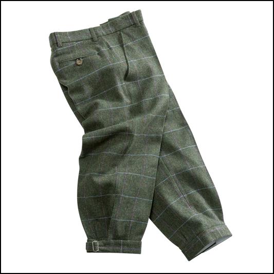 aaefc15789253 Hoggs of Fife Albany Tweed Breeks | Ernest Doe Shop