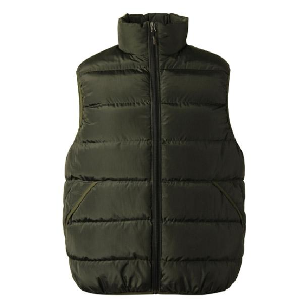 Hoggs of Fife Rover Quilted Gilet 1