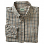 Hoggs of Fife Upton Country Check Shirt 1