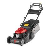 Honda HRX476QX petrol lawn mower