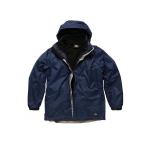 Dickies Hudson 3 in 1 Jacket Navy
