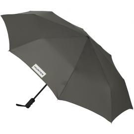 Hunter Field Dark Olive Compact Umbrella