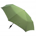 Hunter Field Green Compact Umbrella