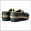 Hunter Men's Dark Olive-Clay Gardener Clogs 2