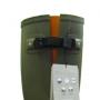 Hunter Norris Side Adjustable Field Boot
