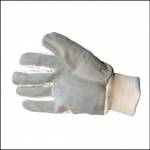 Hurricance Superior Cotton Chrome Gloves